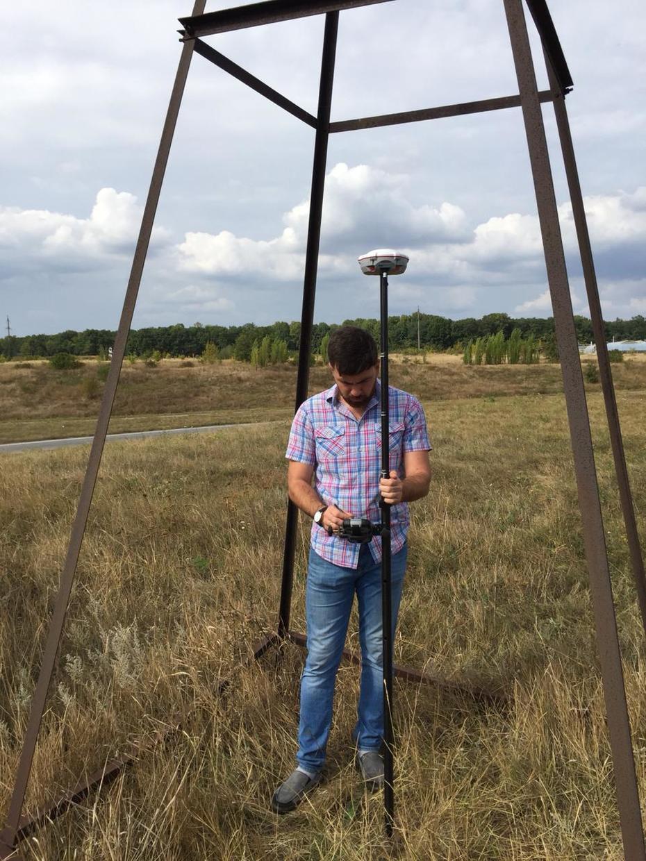 GNSS T300 RTK UKRAINE