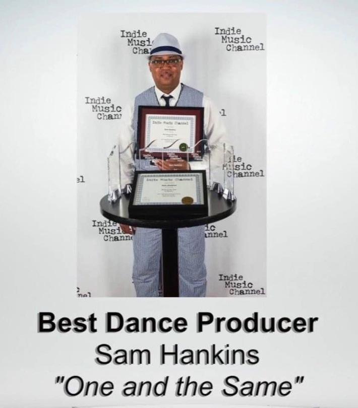 Best Dance Producer 2020