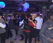 Caribbean dance party 30+