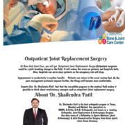Dr. Shailendra Patil Vashi : Best Trusted Surgeon
