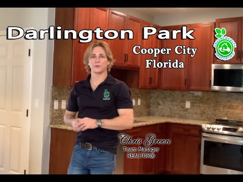 Cooper City Real Estate | Darlington Park Townhomes | Cooper City REALTORS® |  Broker Patty Da Silva