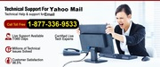 Yahoo Technical Support USA 1-877-336-9533