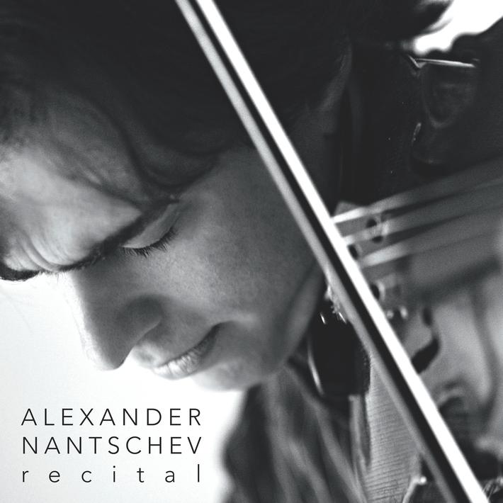 Recital-Alexander Nantschev