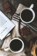 Cuppa Caffeine