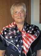Marsha Joy Baker