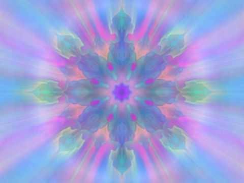 ABRE TU CORAZON CON LA FRECUENCIA DEL AMOR...528Hz...Love Signal 528 Hz (Theta binaural beats 6 Hz)