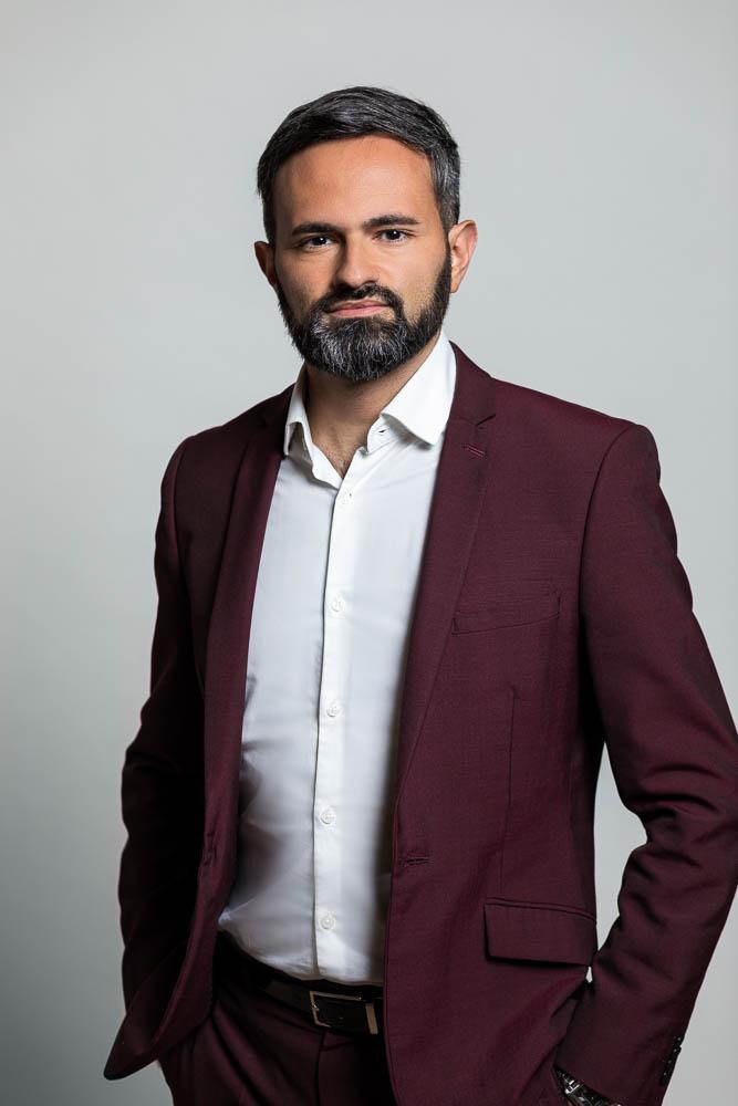 Alfonso Montero