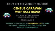 Census Caravan