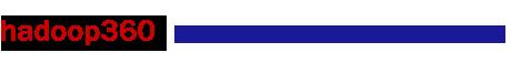Hadoop360 Logo