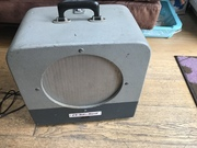 The Bug Amp