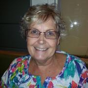 Marion Kaye