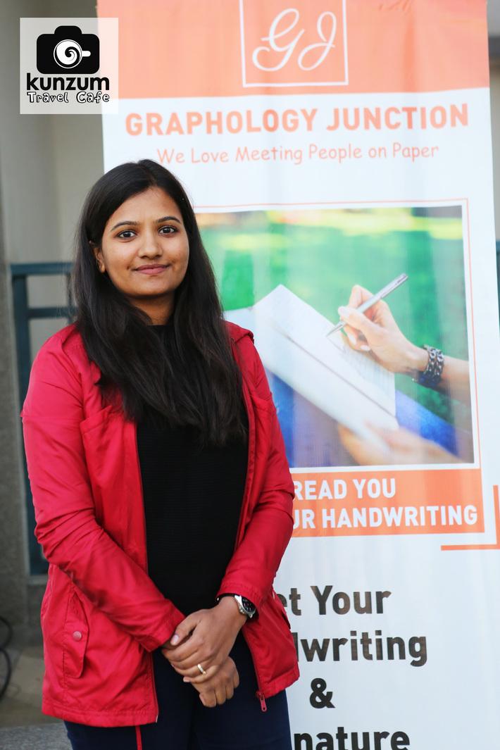 Handwriting Analysis Seminar