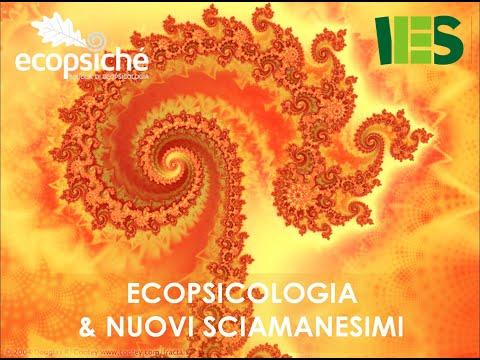 Webinar straordinario Ecopsiché # 8 - Ecopsicologia & Nuovi Sciamanesimi - Scuola di Ecopsicologia