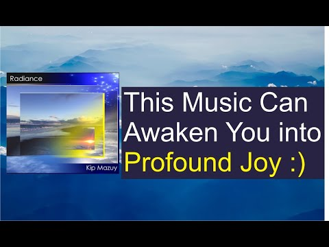 Blissful Meditation Music Awakens You into Joy