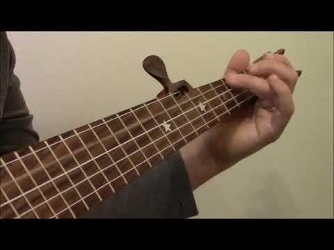 """Dixie"" Early Banjo Style"