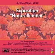 "Exposition ""Naturellement"""