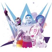 Latinos in WWE, ESTO