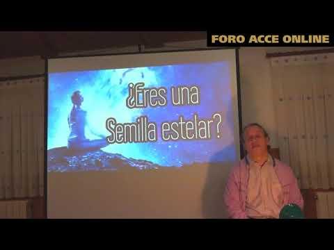 Antonio Cerdán El desarrollo de la videncia y la integración de la ultraconsciencia