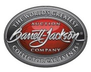 The Barrett-Jackson Scottsdale 2019
