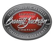 The Barrett-Jackson Scottsdale 2020