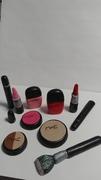 Fondant makeup