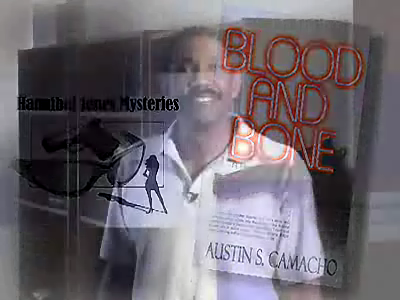 Blood and Bone promo