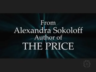 THE HARROWING, by Alexandra Sokoloff