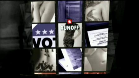 RUNOFF Trailer