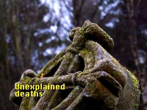 A Hemorrhaging of Souls Book Trailer