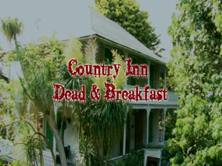 Prelude To A Country Inn, Dead & Breakfast series