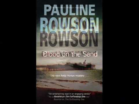 Pauline Rowson discusses researching her crime novels
