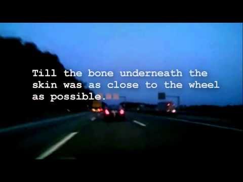 'Run, Run, Run', a crime thriller by Mark Capell