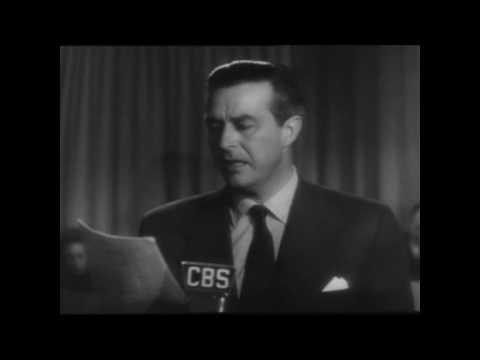 The Big Clock Trailer (1948)