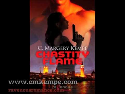 Chastity Flame Book Trailer