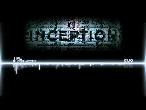"""Inception"" Soundtrack - Time by Hans Zimmer"