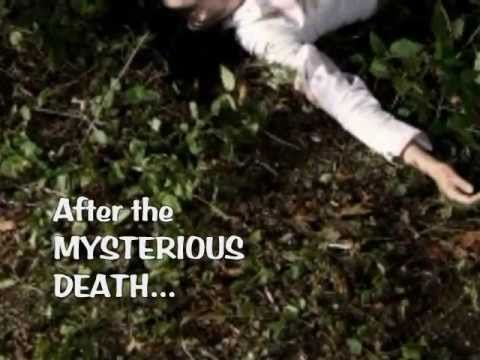 Book Trailer: Sin Creek