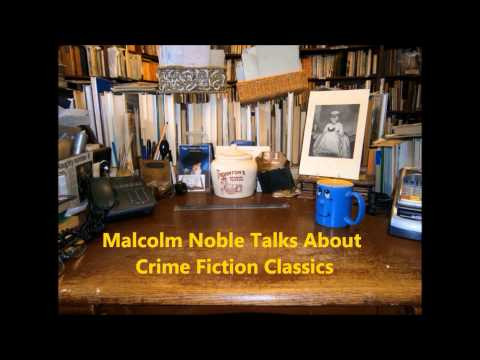 Channel Trailer for Malcolm Noble