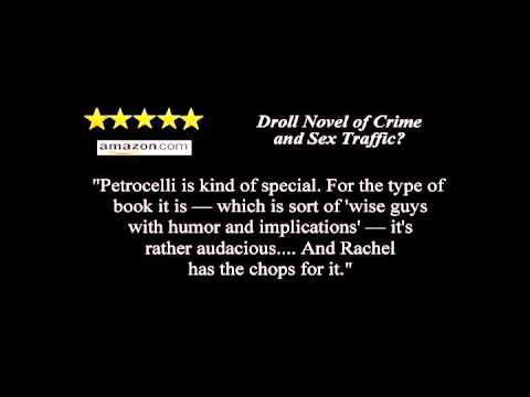 Petrocelli 5-Stars on Amazon Book Trailer