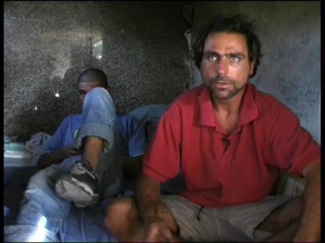excerpts from Caseros Prison Demolition