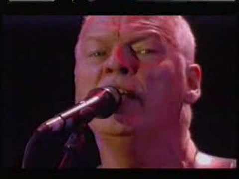 Pink Floyd- Comfortably Numb