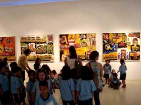 Imagem 122  - museu de arte contemporanêa de campinas