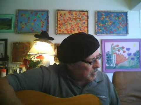 "ThomasJohnTaylor's ""HOME AGAIN"", June 23, 2010, 04:50 PM"