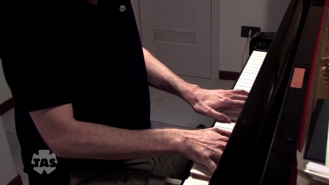 Gianni Lenoci Hocus Pocus 4tet | Simbolo + Spell | Take Away Sounds