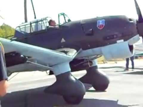 Will This War War II Plane Start ???