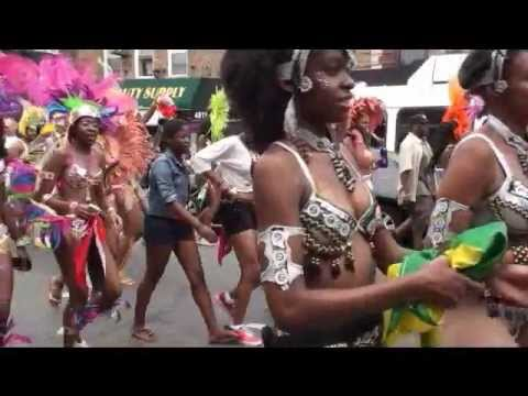 A Taste of  West Indian Day Parade (2011)