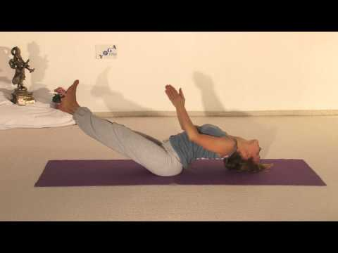 Matsyasana - Yoga Fish Posture: Basic and Advanced