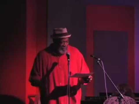 Kamau Daoud performs Live with The Pan Afrikan People's Arkestra at The Jazz Bakery