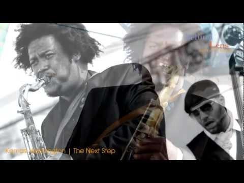 Kamasi Washington & The Next Step - Behind the Lens with Leroy Hamilton