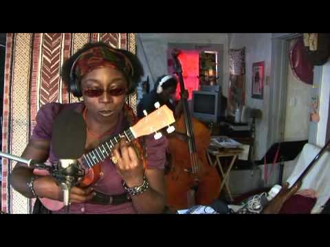 Gina Earl Jazz Duo Demo