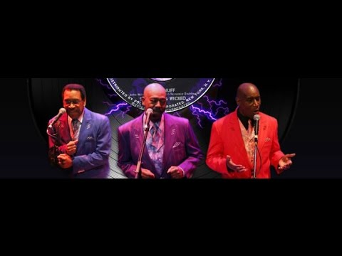 John Wilson's Sly, Slick & Wicked - SoulFest Concerts